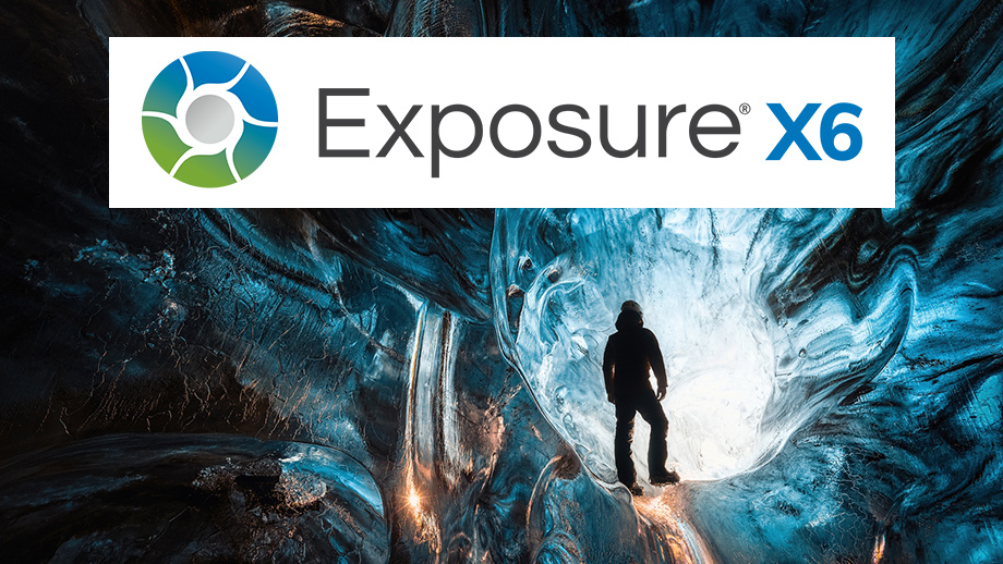 Программа Exposure X6 получила новый инструмент работы с цветом