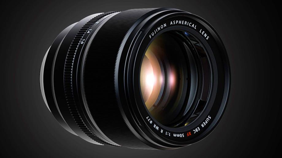 Fujifilm XF 50mm f/1.0 R WR – первый в мире объектив F/1.0 для БЗК с автофокусом