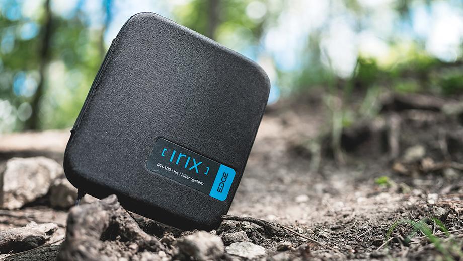 Irix Edge Traveller Filter Case – сумка для фильтров