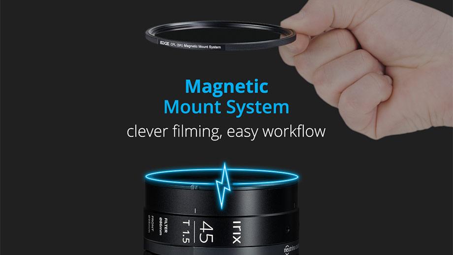 Система магнитных фильтров от IRIX