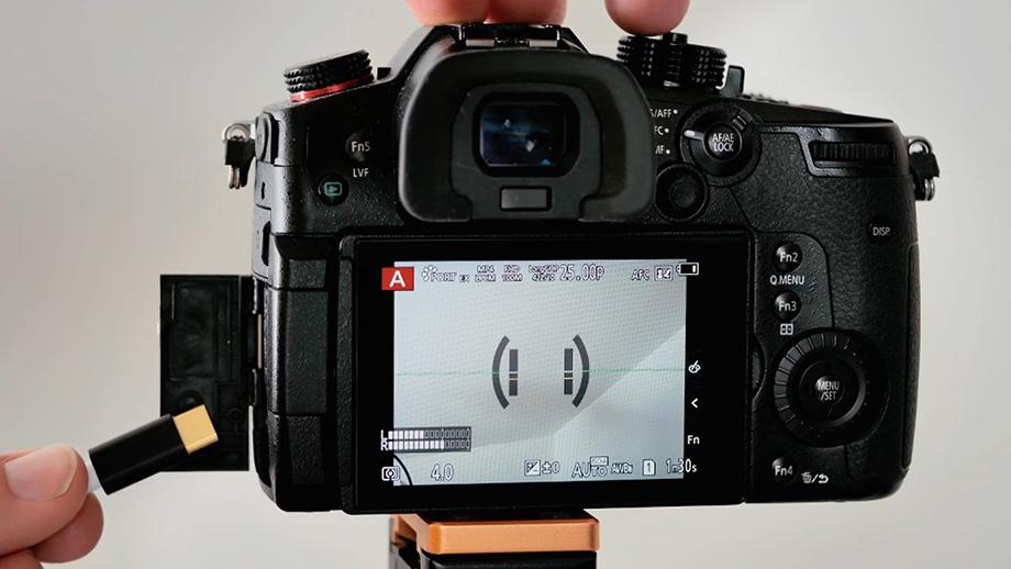 LUMIX Tether for Streaming позволит камерам Panasonic вести трансляции в сеть