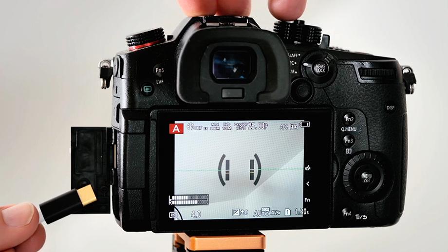 Panasonic обновляет прошивки для шести камер и анонсирует программу для стриминга для macOS