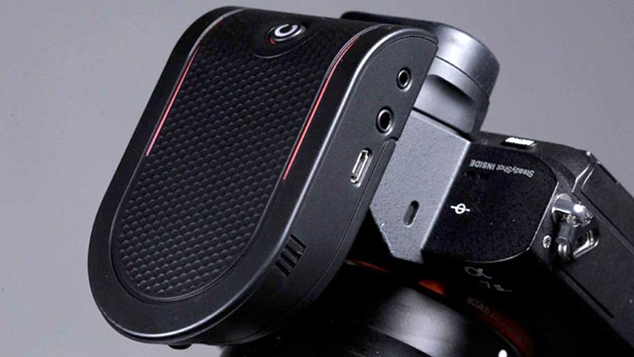 FLEX: компактный аксессуар для креативных съёмок
