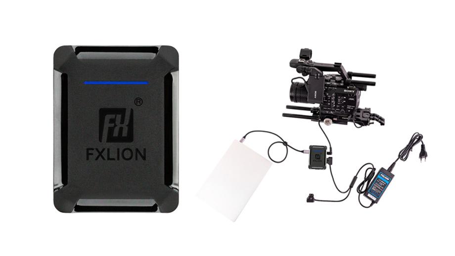 Концентратор FXLion NANOHUB запитает все устройства