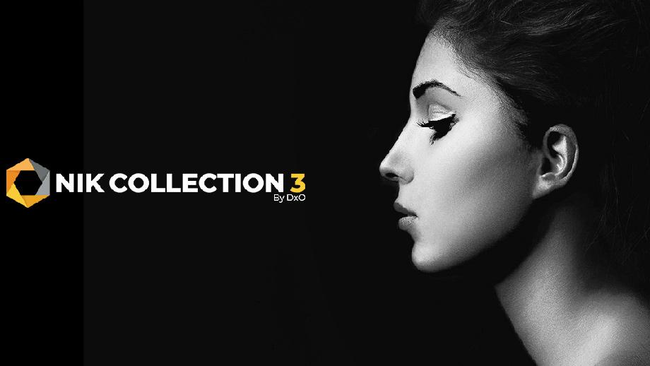 DxO Nik Collection 3 – обновлённый набор плагинов