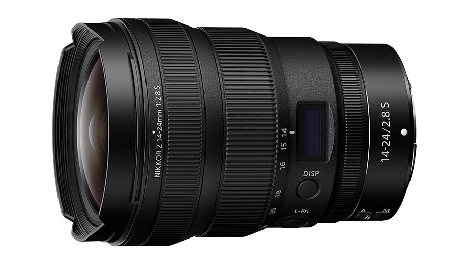 Два новых объектива  NIKKOR Z 50mm f/1.2 S и NIKKOR Z 14-24mm f/2.8 S представлены официально