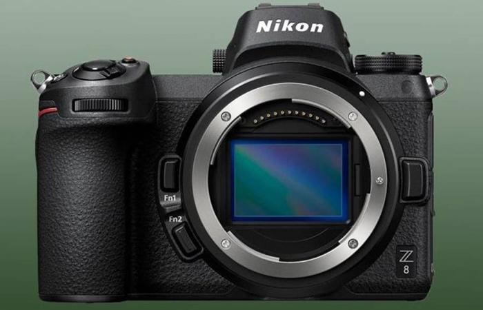 Nikon Z8 по слухам ожидается в 2021 году
