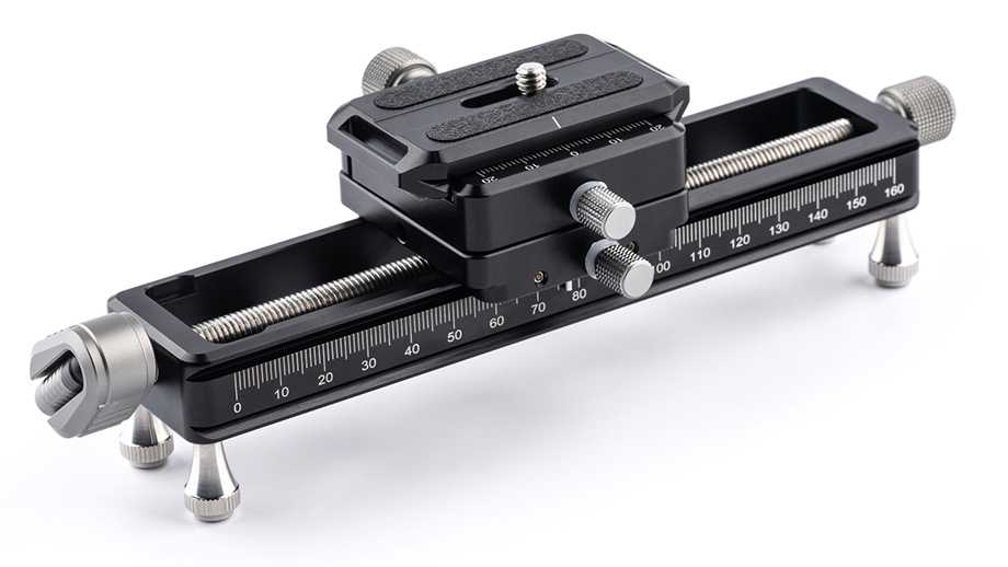 Nisi Macro Focusing Rail NM-180 – рельсы для макросъёмки