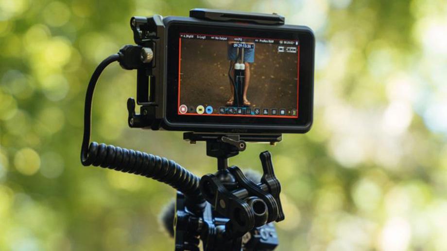 Atomos Ninja V запишет 4K60p ProRes RAW с камеры Sony Alpha 7S III по HDMI