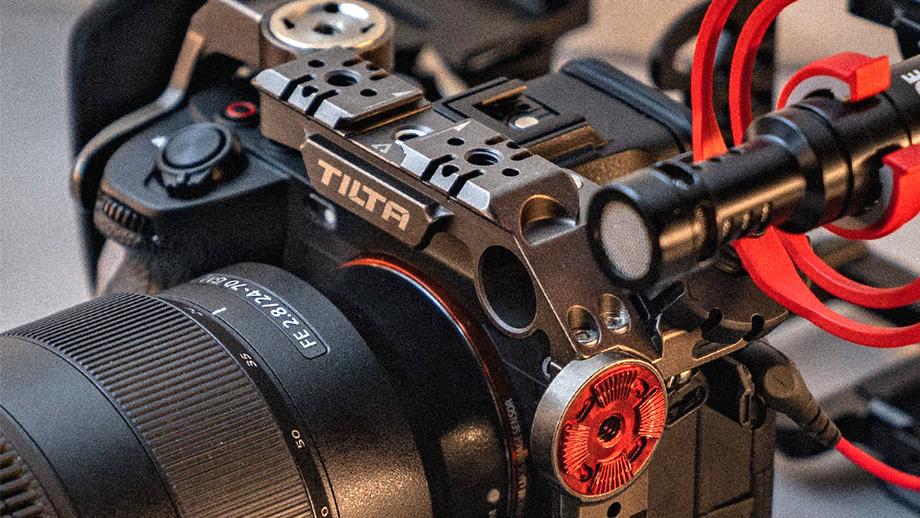 Tilta анонсировала два рига для Sony a7S III
