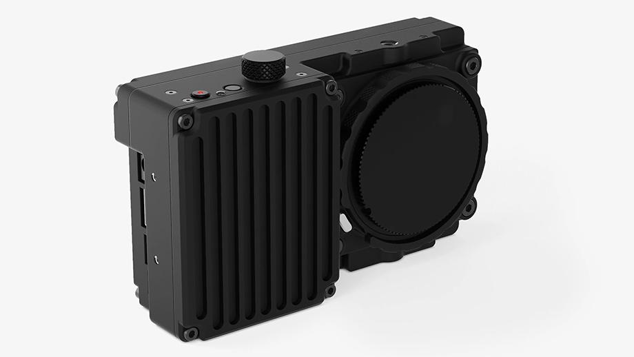 Freefly Wave – высокоскоростная камера 4K 420fps