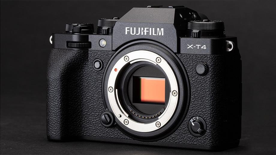 Программа FUJIFILM X Webcam версии 2.0