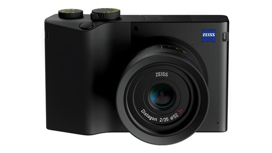 Камера Zeiss ZX1 на Android доступна для предзаказа за $6000
