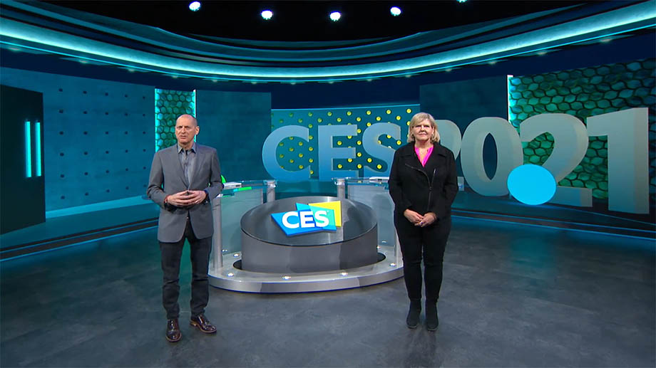 CES 2021 | Consumer Electronics Show