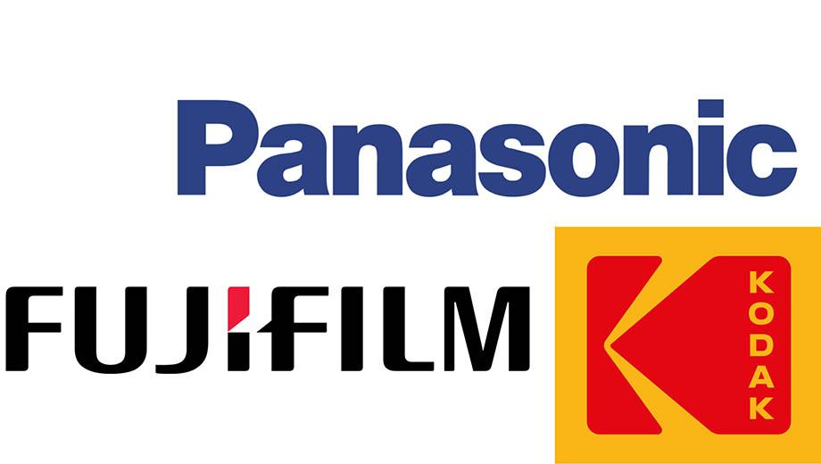 Последние финансовые результаты компаний Fujifilm, Panasonic и Kodak
