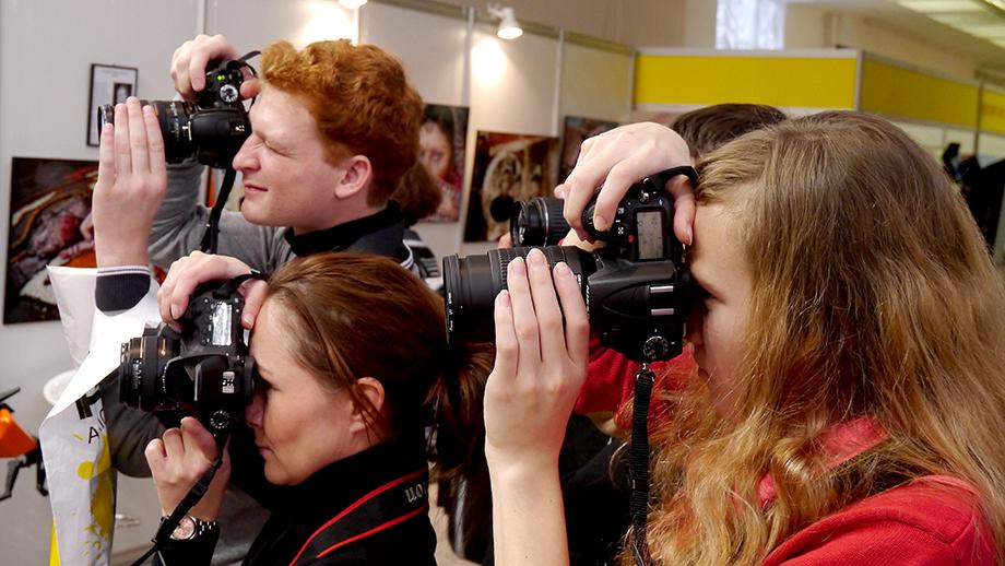Продажи камер в Северной Америке упадут в 2020 г. на 28%, подъем ожидается лишь в 2021 году
