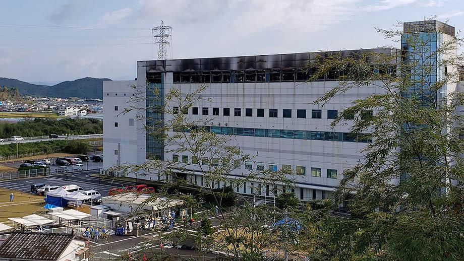 Пожар на заводе AKM Semiconductor грозит нехваткой компонентов для прозводства камер Canon, Nikon и Sony