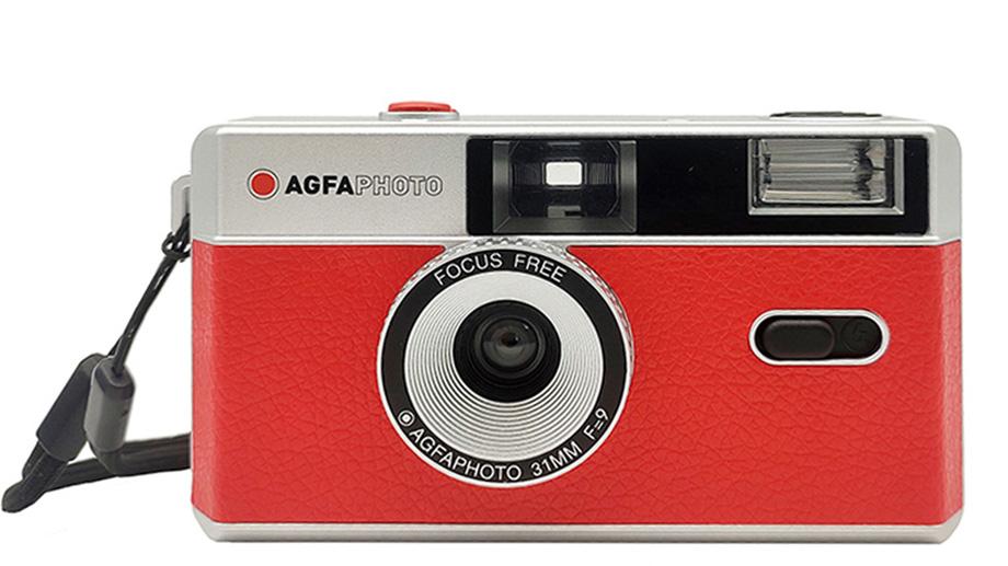 Плёночная камера AgfaPhoto Analog 35mm за $35