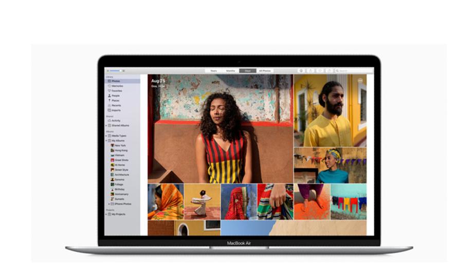 Apple выпустила доступный MacBook Air за $1000