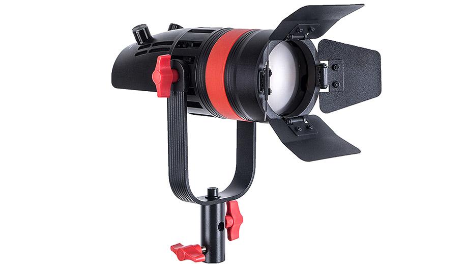 Лампа Френеля CAME-TV Q-55W Boltzen 55w MARK II