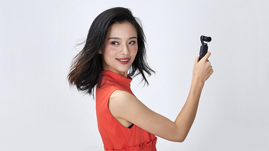 Удар ниже пояса: FeiyuTech выпускает клон DJI Osmo Pocket