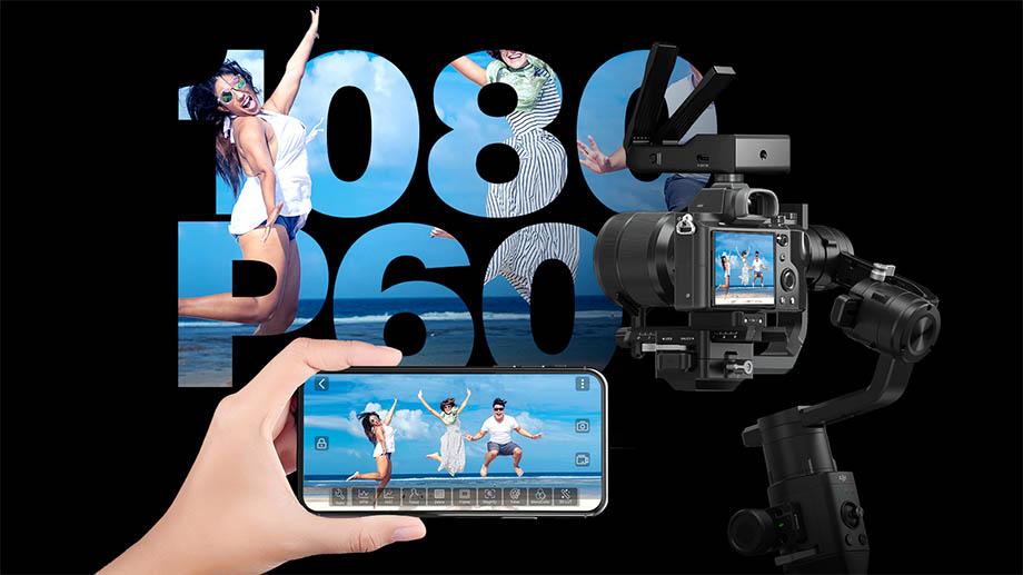Новый видеосендер Hollyland MARS X за $179