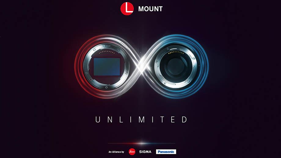 Panasonic может перейти на APS-C формат с L-mount?