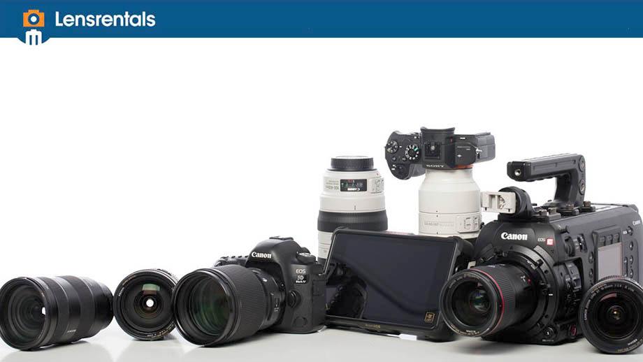 Canon снова доминирует на рынке аренды 2020 году