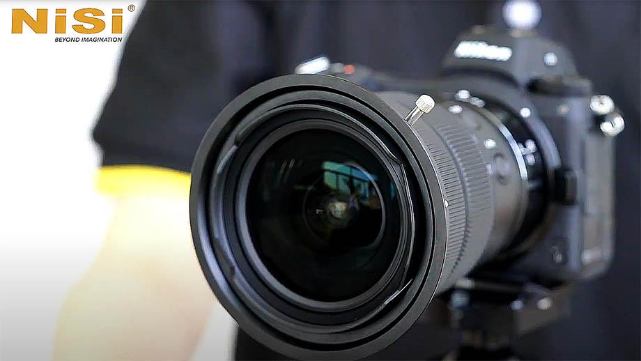 NiSi скоро представит свой первый объектив для Nikon Z