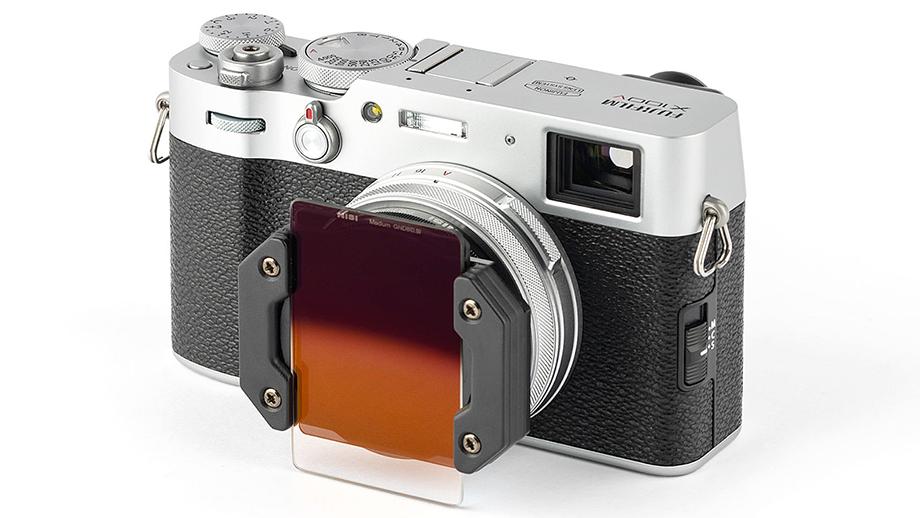 Система фильтров NiSi для Fujifilm X100V