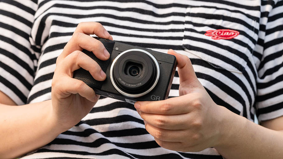 Адаптер для фильтра NiSi 49mm для камер Ricoh GR III