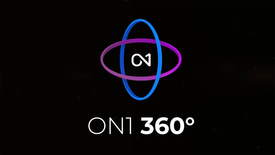 ON1 360° – облачный органайзер фотографий