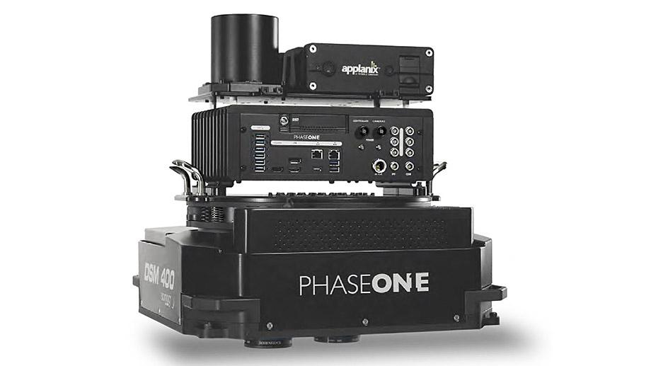 Phase One Industrial представила 280-мегапиксельную камеру за $455 000