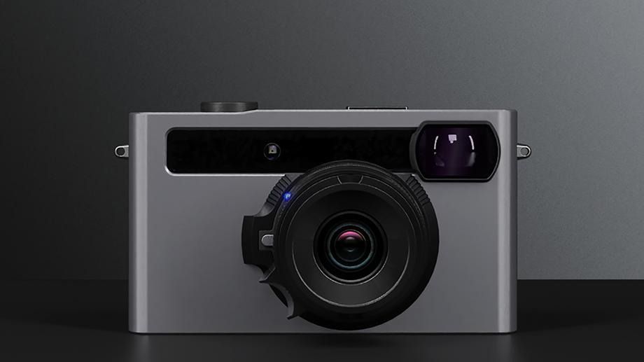 Новая дальномерная камера PIXII будет стоить €2999