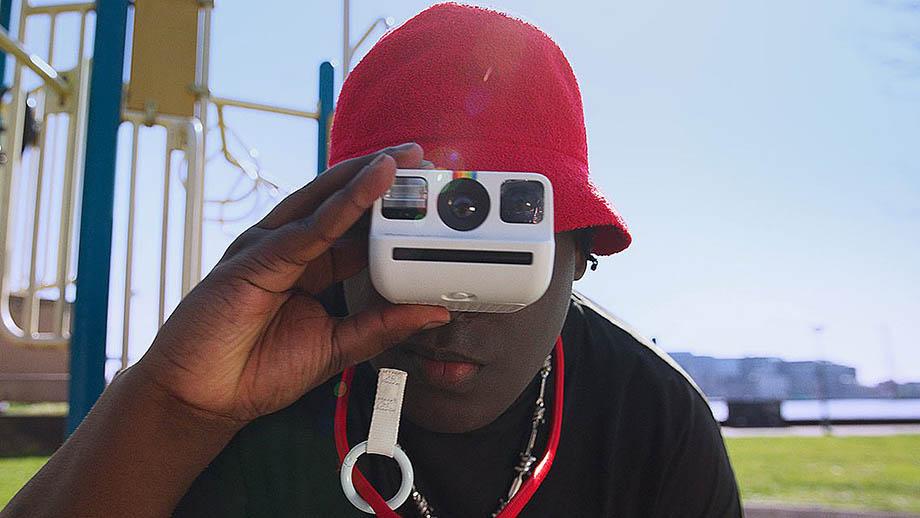 Polaroid Go – самая маленькая камера мгновенной печати