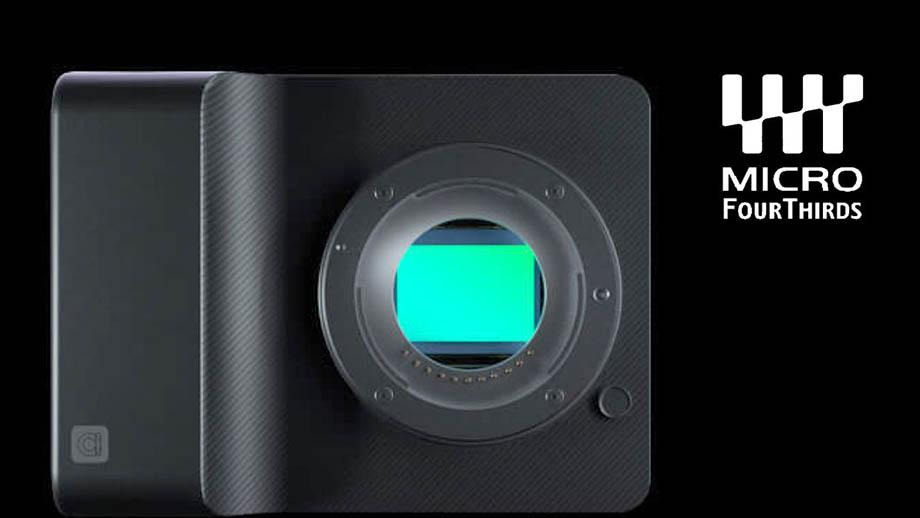 Photogram, разработчик камеры Alice, присоединяется к альянсу MFT