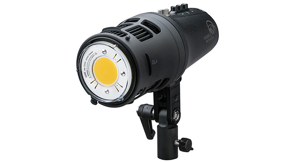 Light & Motion CLx10 – LED-свет по цене фотокамеры