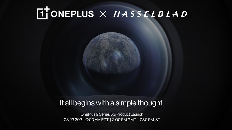 Cмартфон OnePlus 9 Pro действительно получит камеру Hasselblad