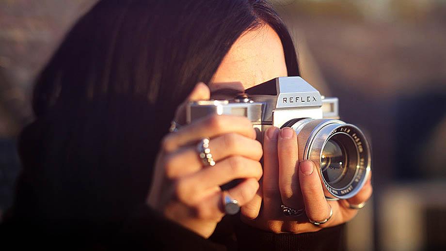 Проблемы с проектом пленочной зеркальной камеры Reflex