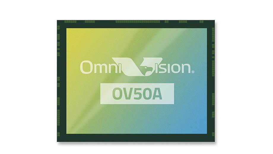 Первый сенсор OmniVision 50 МП со полным покрытием фазовыми датчиками