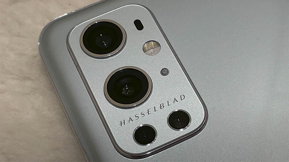 Смартфон OnePlus 9 Pro получит камеры Hasselblad