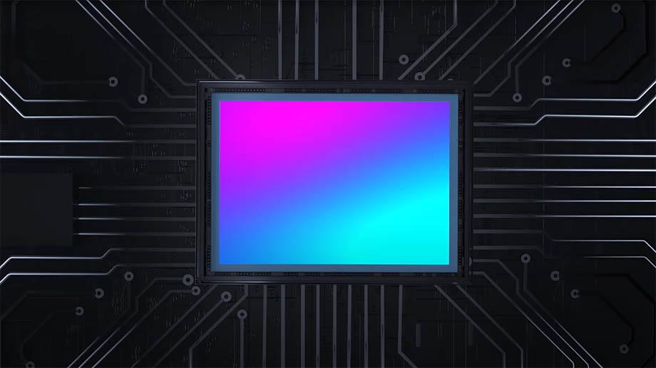Samsung работает над сенсорами изображения разрешением 600 МП