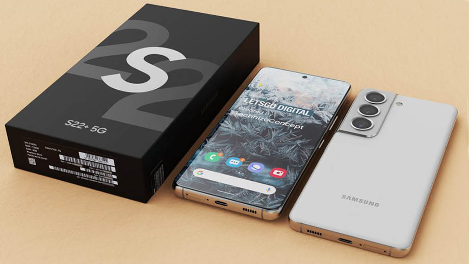 Samsung Galaxy S22 Plus выйдет без Olympus
