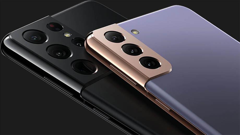 Смартфон Samsung Galaxy S21 Ultra – видео 4K 60p на все камеры