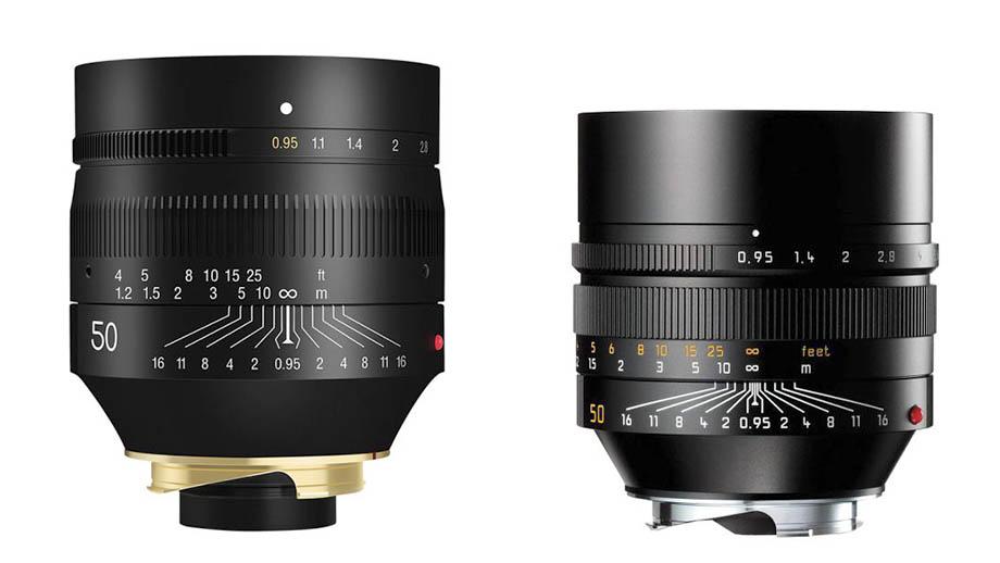 TTartisan 50mm f/0.95 за $760 vs Leica Noctilux 50mm f/0.95 за $12500