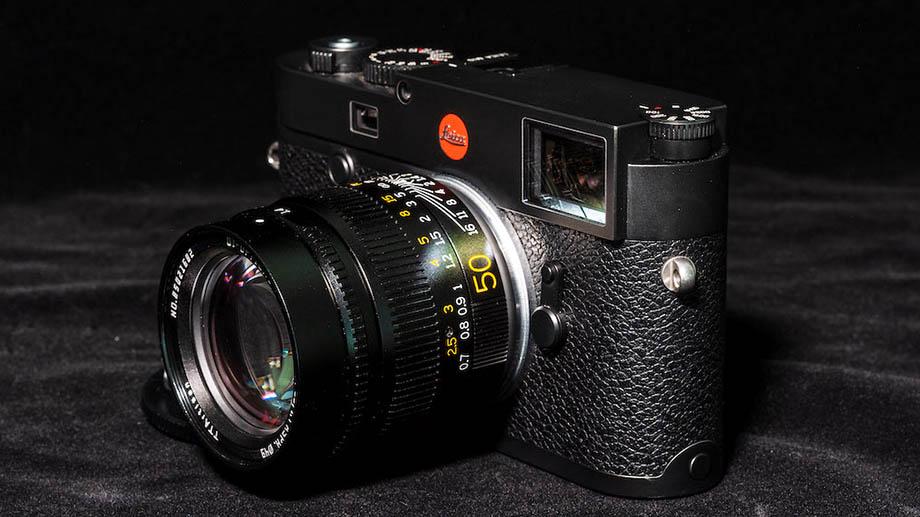 Анонсирован объектив TTartisan 50mm f/1.4 для байонета Leica M за $370
