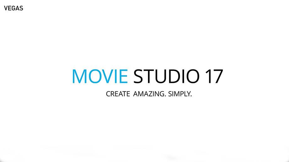 VEGAS Movie Studio 17 – монтаж видео для начинающих