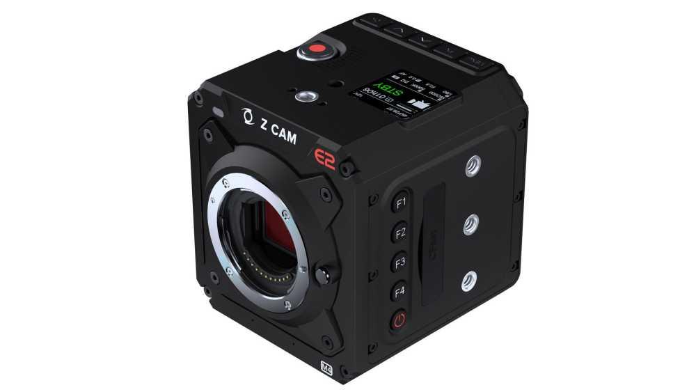 Камера Z CAM E2-M4 для Микро 4/3