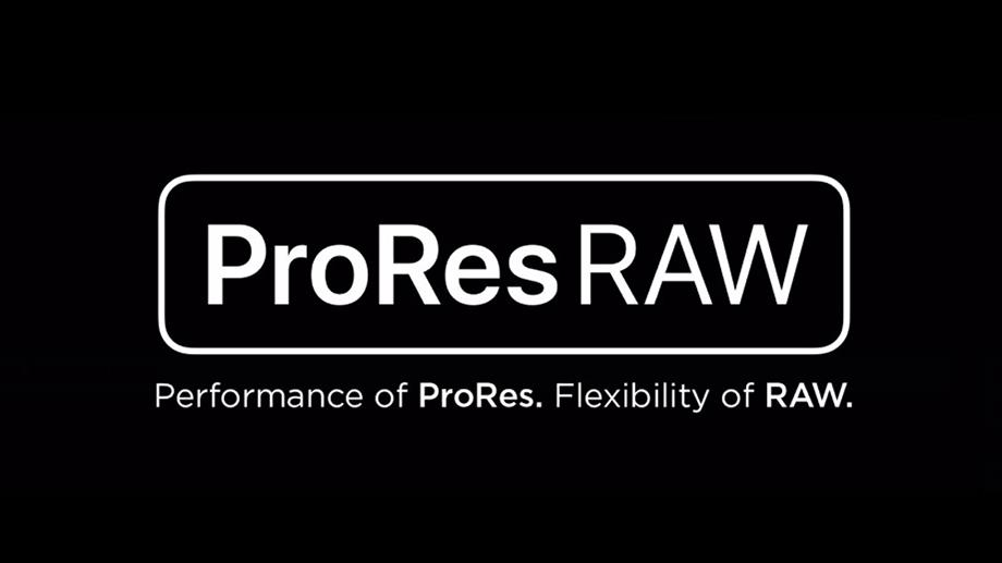 Бета-версия Apple ProRes RAW для приложений Adobe под Windows
