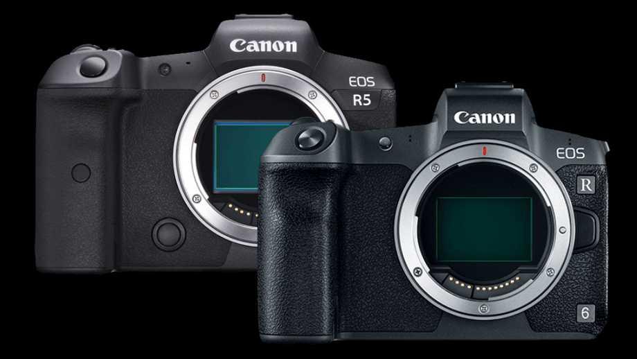 Canon должен показать свои камеры уже в июне-июле!
